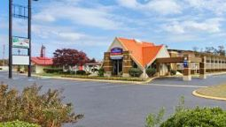 RED ROOF INN LUMBERTON - Lumberton (North Carolina)