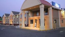 HOWARD JOHNSON INN & SUITES AL - Allentown (Pennsylvania)