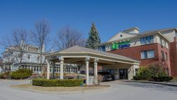 Holiday Inn Express SOUTH BURLINGTON - South Burlington (Vermont)