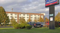 Hotel HOWARD JOHNSON SOUTH PORTLAND - South Portland (Maine)