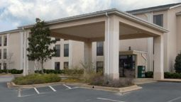 HOWARD JOHNSON INN SPARTANBURG - Spartanburg (South Carolina)