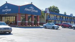 Buitenaanzicht HOWARD JOHNSON TAMPA YBOR CITY