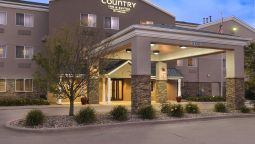 Exterior view COUNTRY INN CEDAR RAPIDS APRT