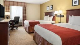 Room COUNTRY INN CEDAR RAPIDS APRT