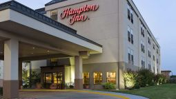 Exterior view Hampton Inn Abilene