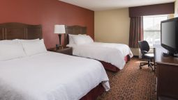 Room Hampton Inn Abilene