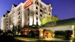 Hampton Inn - Suites Nashville-Vanderbilt-Elliston Place - Nashville, Nashville (Tennessee)