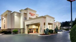 Buitenaanzicht Hampton Inn Atlanta-Stockbridge