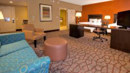 Kamers Hampton Inn Asheville-Tunnel Road