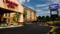 Exterior view Hampton Inn Hickory Hollow