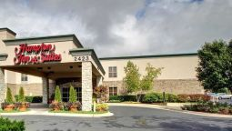 Hampton Inn - Suites Chicago-Aurora IL - Aurora (Illinois)