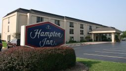 Hampton Inn Chicago Elgin - I-90