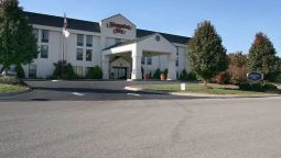 Hampton Inn Columbia TN - Columbia (Tennessee)