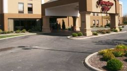 Hampton Inn Columbus-Delaware-I-71 North