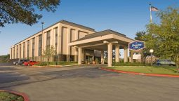 Buitenaanzicht Hampton Inn College Station-Near Texas A-M University