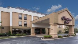 Buitenaanzicht Hampton Inn Columbus-Delaware-I-71 North