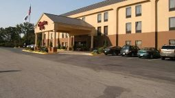 Hampton Inn Carrollton - Carrollton (Kentucky)