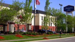 Hampton Inn Cincinnati-Kings Island - Mason (Ohio)