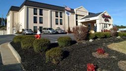 Hampton Inn Danville - Danville (Virginia)
