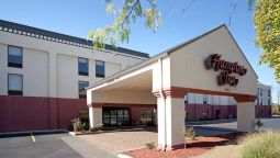 Buitenaanzicht Hampton Inn Cincinnati-Kings Island