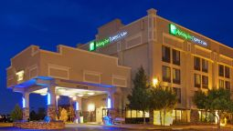Buitenaanzicht Holiday Inn Express DENVER AURORA - MEDICAL CENTER
