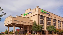 Exterior view Holiday Inn Express DENVER AURORA - MEDICAL CENTER