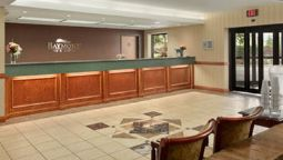 Hotel BAYMONT SUITES WARREN - Warren (Michigan)