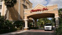 Hampton Inn - Ft Lauderdale - Plantation - Plantation (Broward, Florida)