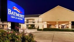 Hotel BAYMONT FT WALTON MARY ESTHER - Mary Esther (Florida)