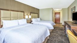 Room Hampton Inn Detroit-Belleville-Airport Area