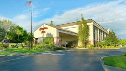 Exterior view Hampton Inn Vero Beach FL