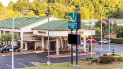 Quality Inn University - Winston-Salem (North Carolina)