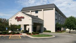 Buitenaanzicht Hampton Inn Grand Rapids-South