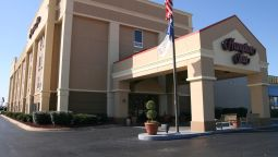 Buitenaanzicht Hampton Inn Greenville-Simpsonville