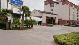Exterior view Hampton Inn Houston Hobby Airport