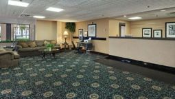 Buitenaanzicht BAYMONT INN & SUITES HOUSTON-
