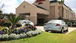 Buitenaanzicht Hampton Inn - Houston-Brookhollow