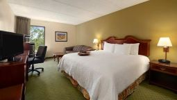 Kamers Hampton Inn - Houston-Brookhollow