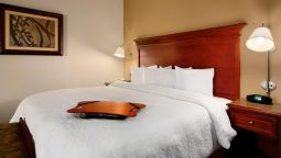 Kamers Hampton Inn Huntsville-Madison