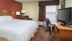 Room Hampton Inn Wichita-East