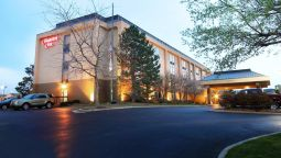 Buitenaanzicht Hampton Inn Indianapolis-South