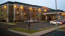 Hampton Inn Lexington South-Keeneland-Airport KY - Lexington, Lexington-Fayette (Kentucky)
