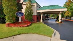Hotel WINGATE BY WYNDHAM NORTH LITTL - North Little Rock (Arkansas)