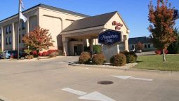 Hampton Inn Manhattan - Manhattan (Kansas)