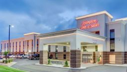 Hampton Inn - Suites Macon I-475 - Macon (Georgia)