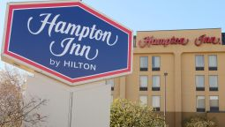 Exterior view Hampton Inn Lima