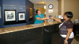 Quality Inn Lynchburg - Lynchburg (Virginia)