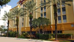 Hampton Inn Miami-Coconut Grove-Coral Gables - Coconut Grove, Miami (Florida)