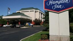 Hampton Inn Milwaukee-Northwest - Milwaukee (Wisconsin)