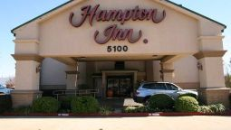 Hampton Inn Marshall - Marshall (Texas)
